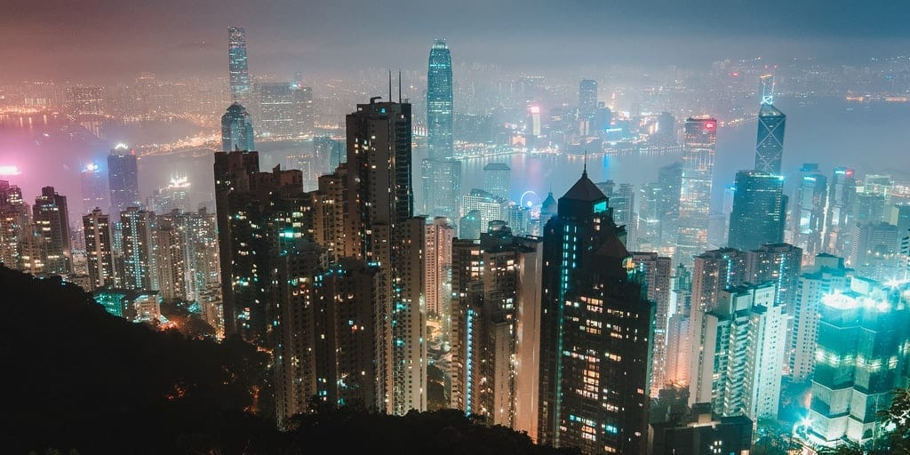 Types Of Business Structures In Hong Kong To Incorporate Your Company