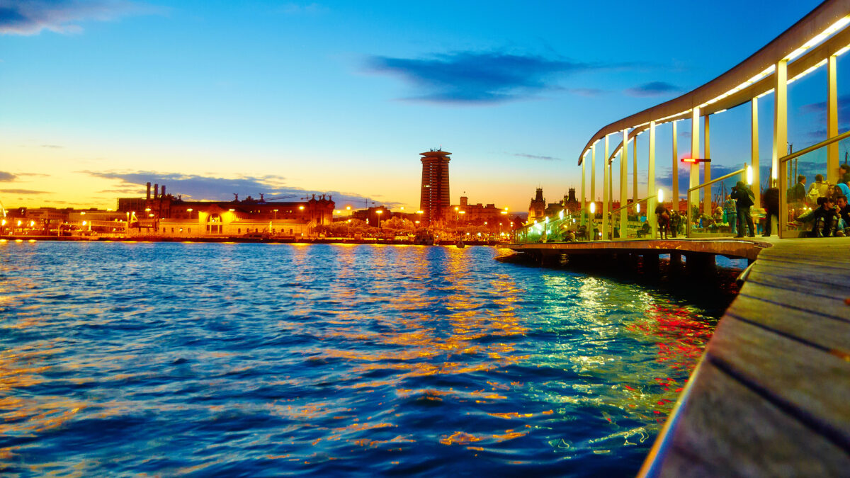 Explore Barcelona like a pro with these tips!