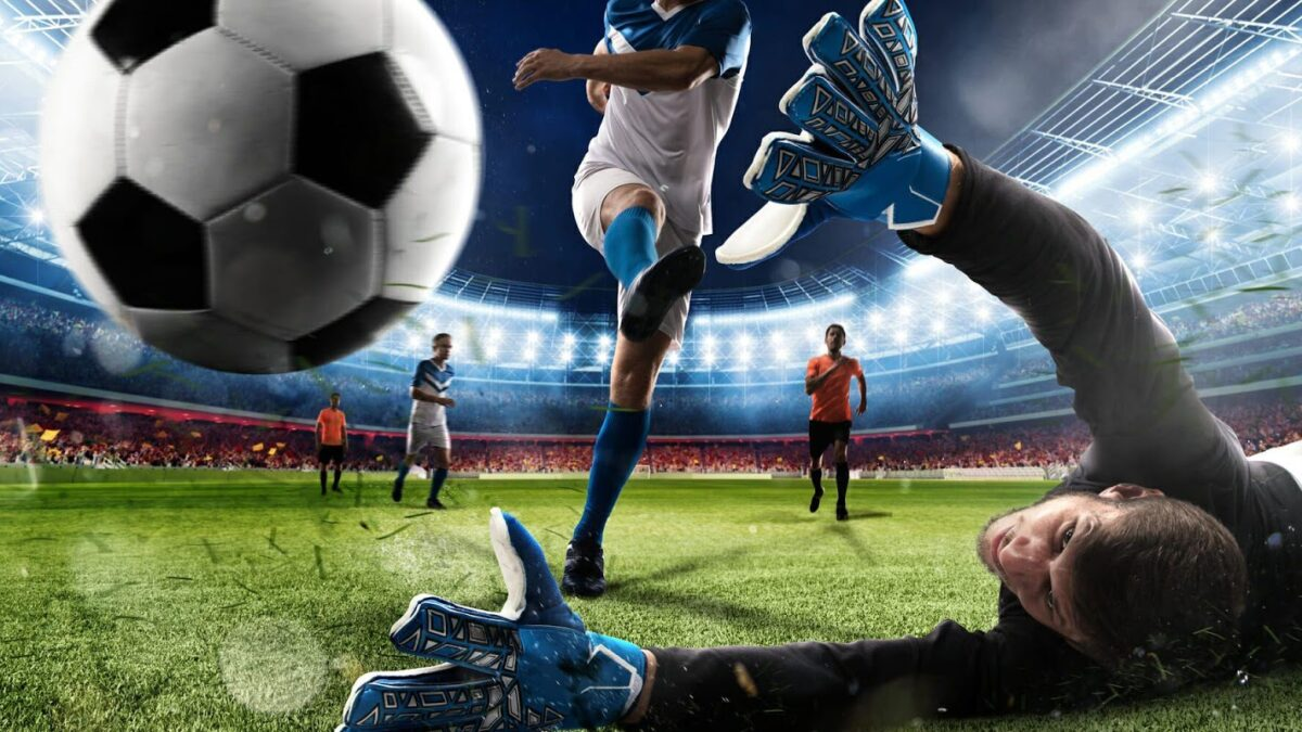 Gains The Unique Betting Experience By Choosing Sports Betting