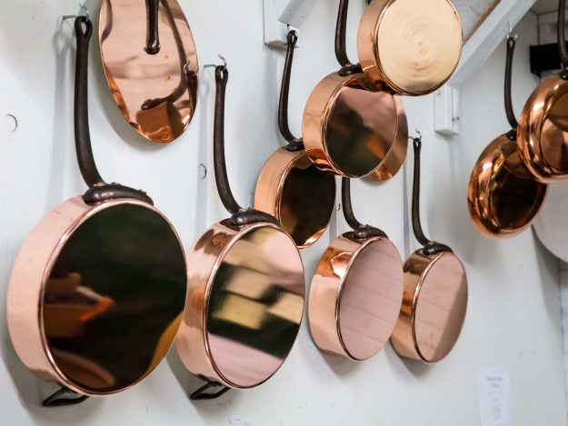 Top reasons why copper cookware should make it to your kitchen