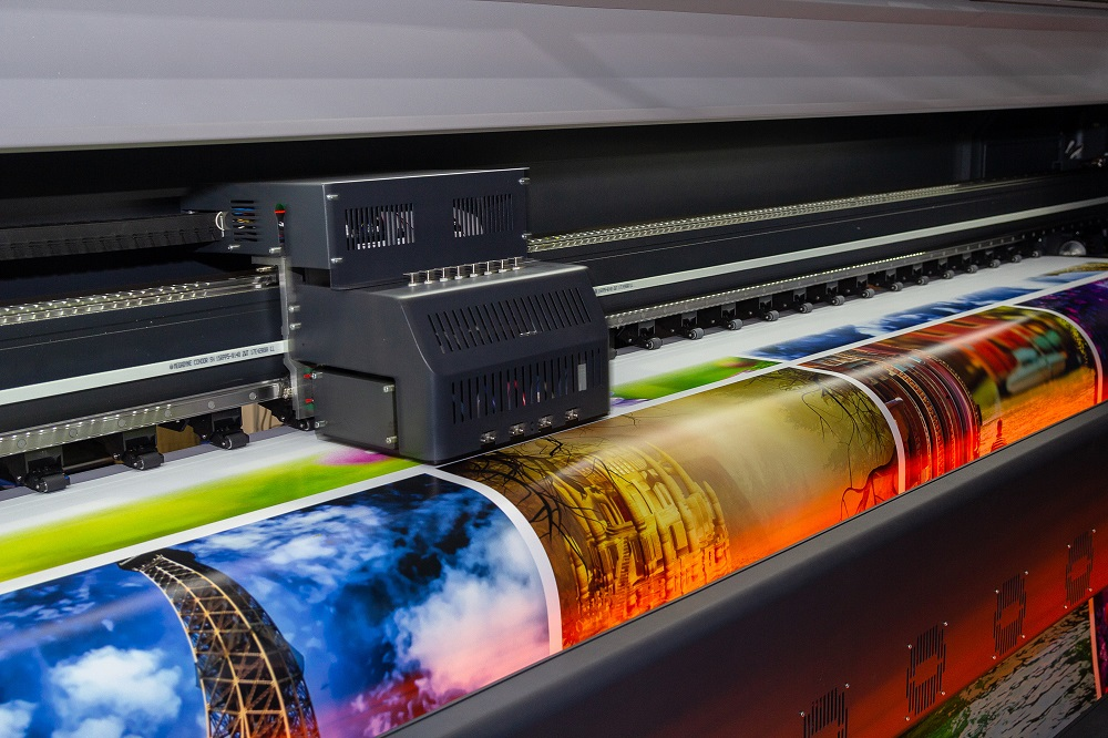 Different Types OfPrinting Technologies