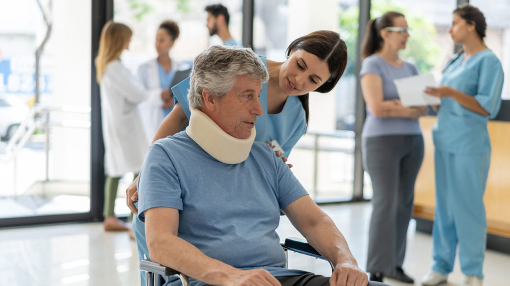 Does Medicare Cover Medical Equipment?