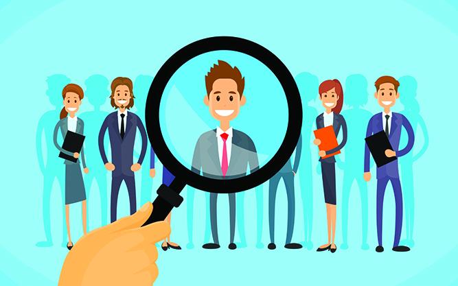 The Evolution Of Recruitment