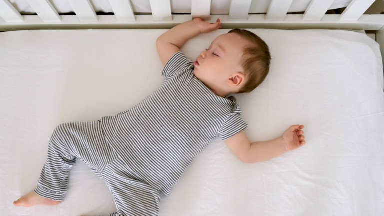 6 Tips to Achieve a Better Sleep Routine for Your Kids