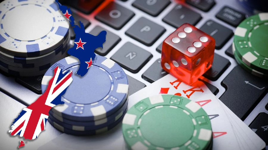 NEW SITES FOR GAMBLING ONLINE