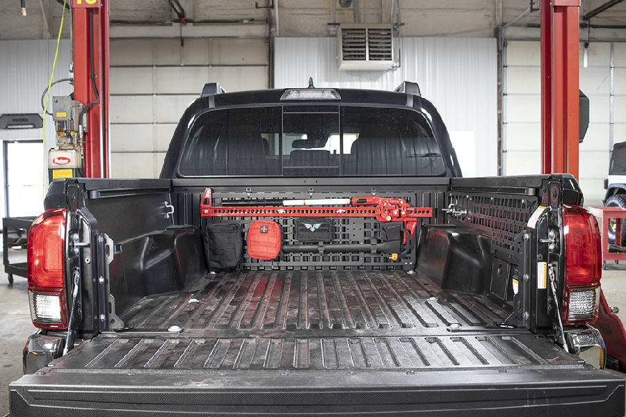 Why Does My Truck Need a Set of Tacoma Bed Stiffeners?