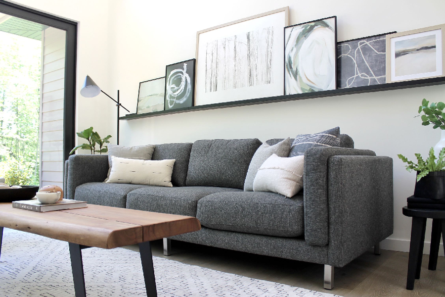 How To Pick The Right Sofa