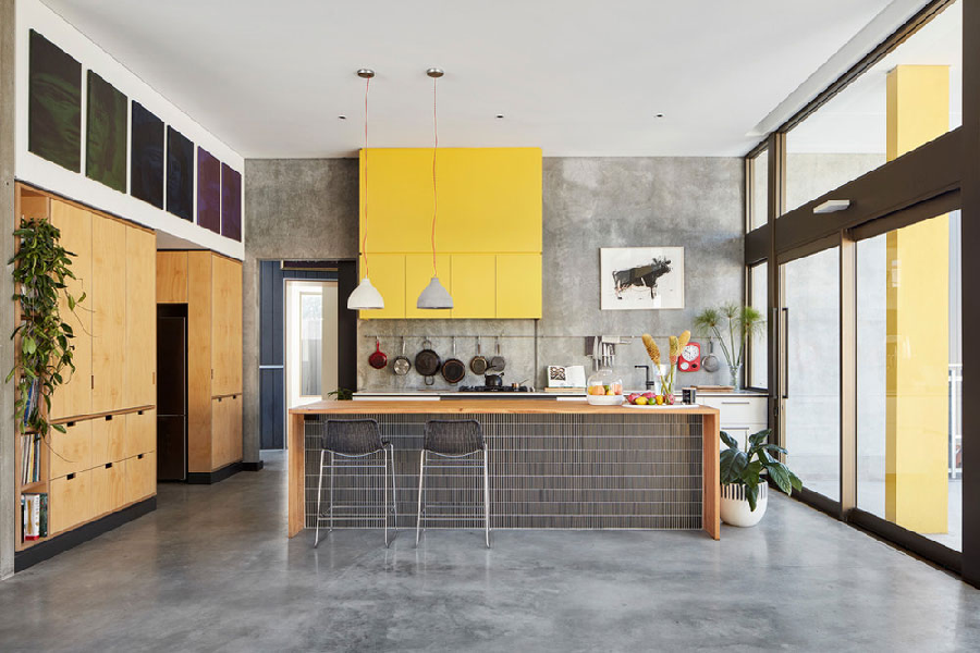 The Types of Polished Concrete Flooring Every Homeowner Must Know