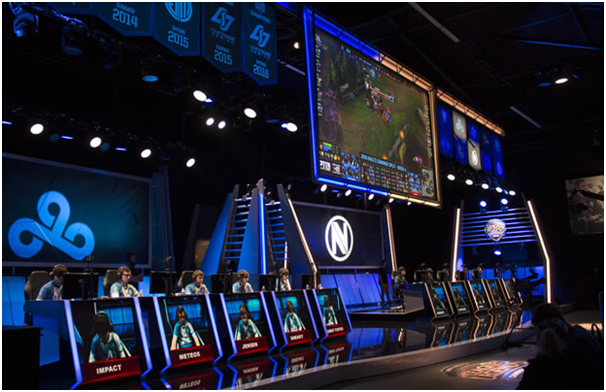 Making the Most from Esports Betting