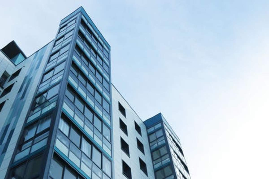 Find the Best Commercial Building with the Key location in Pune