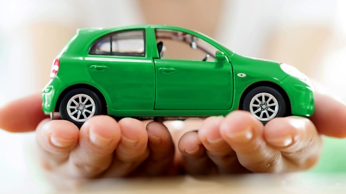 Five Major Areas that a Car Insurance Policy Protects