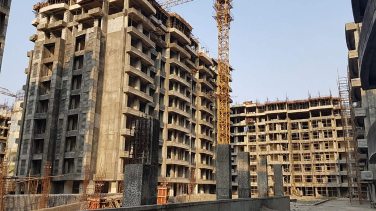 Government Funding for Current Construction Projects