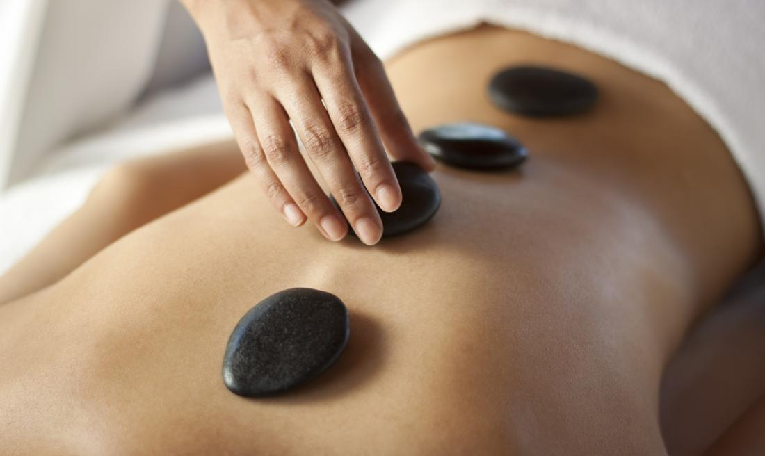 Various Benefits of Getting Hot Stone Therapy