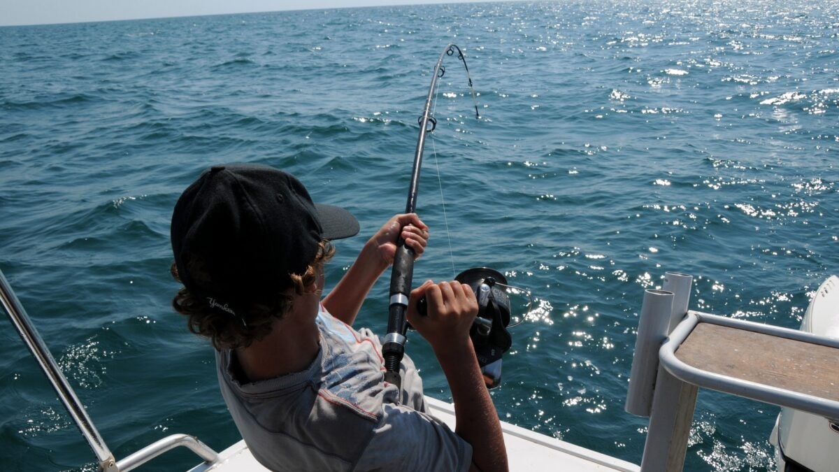 Have a Great Fishing Trip with These Tips?