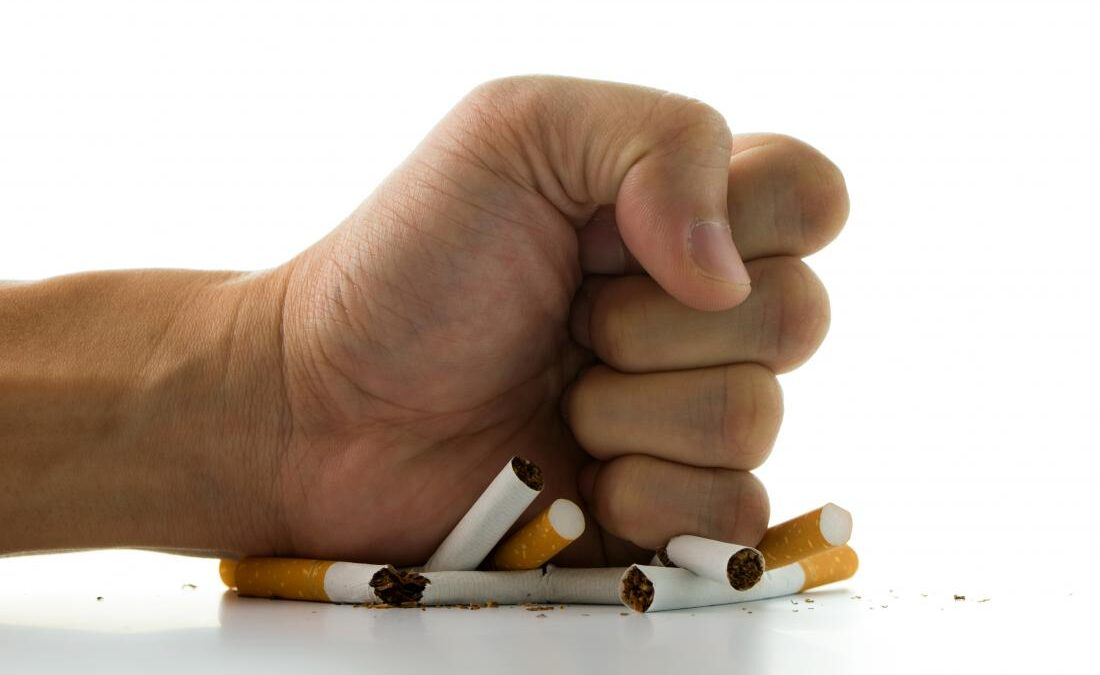 What are some successful ways to quit smoking?
