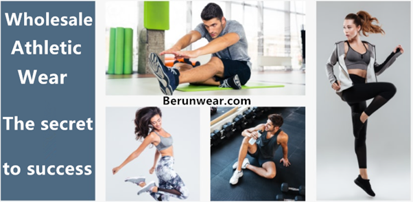 Athletic Wear Wholesale: How to be successful in Australia and Canada?