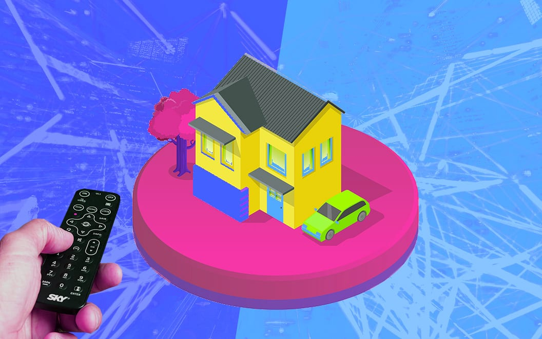 8 Ways A Smart Home Can Help Improve Your Quality Of Life
