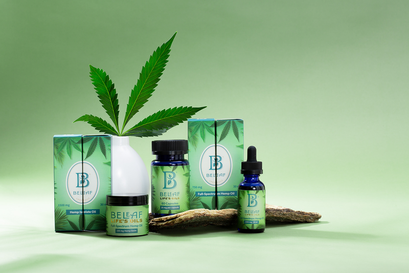 Most Essential CBD Packaging Solutions Now
