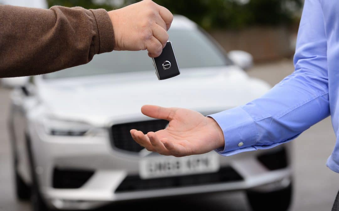 Negotiate with the Car Dealer to get Zero Down Payment Lease