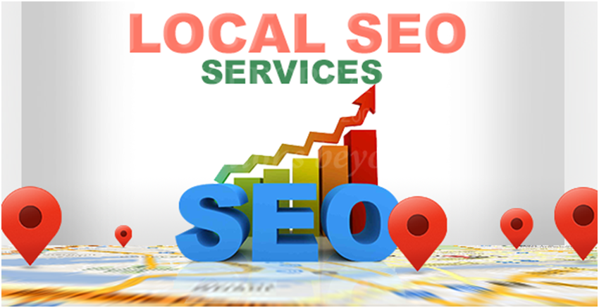 Best Local SEO Services by Proximate Solutions