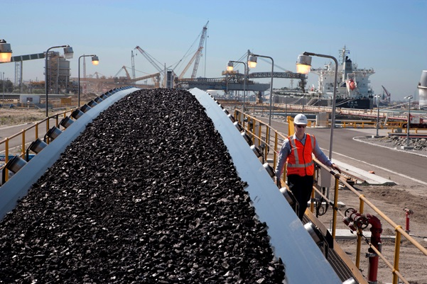What Is Happening In Light Of Australia's Coal Export Restrictions?