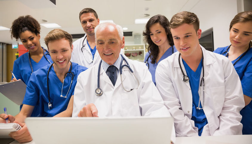 Are you a medical student? Here some tips for you.