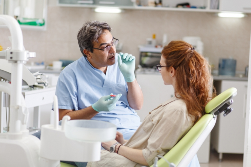 What to Expect During Your First Orthodontic Consultation