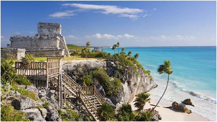 My 3 favorite places in Tulum