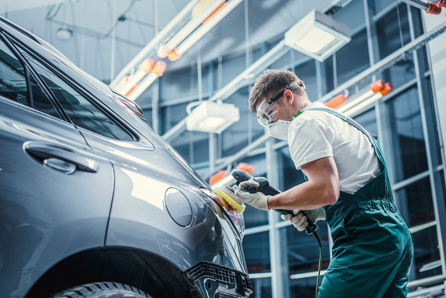 Guide For Choosing The Best Auto Body Shop