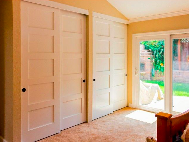 How to Choose The Right Bedroom Door