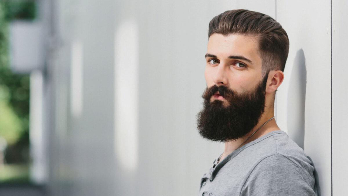 Can Beard Growing Vitamins Give You Thicker Beard?