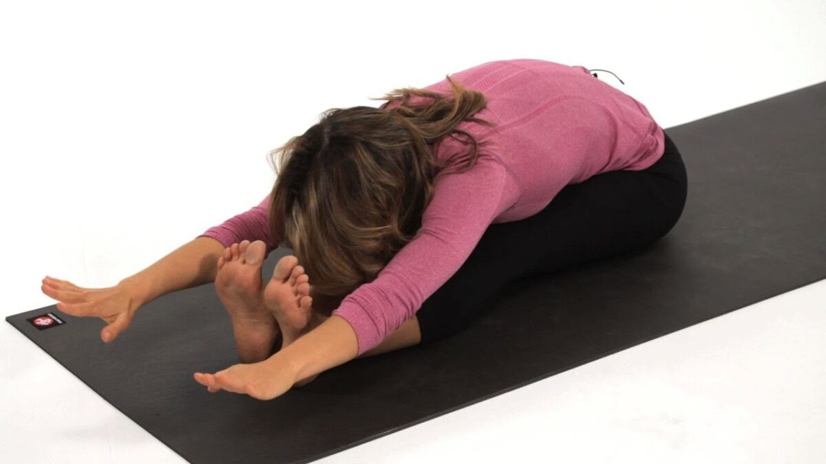 How to stretch safely?