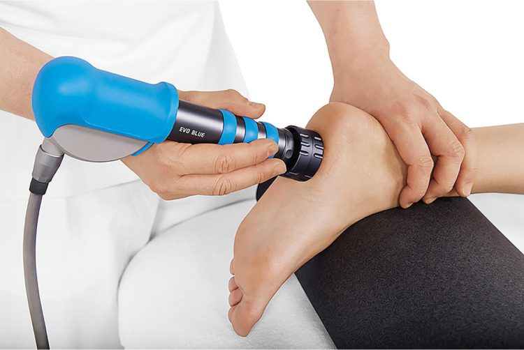 Is Shockwave Therapy for You?