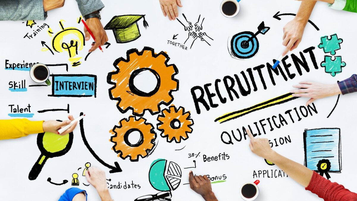 How to Engage Employees During the Recruitment Process