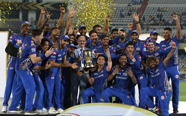 Top Performers and finalists for the last 5 IPL Seasons
