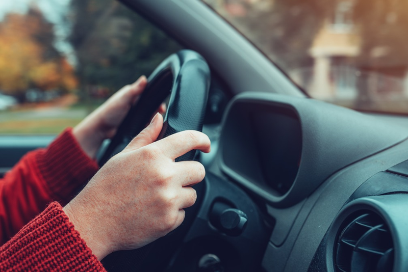 Bad Driving Can Cost You in Many Ways