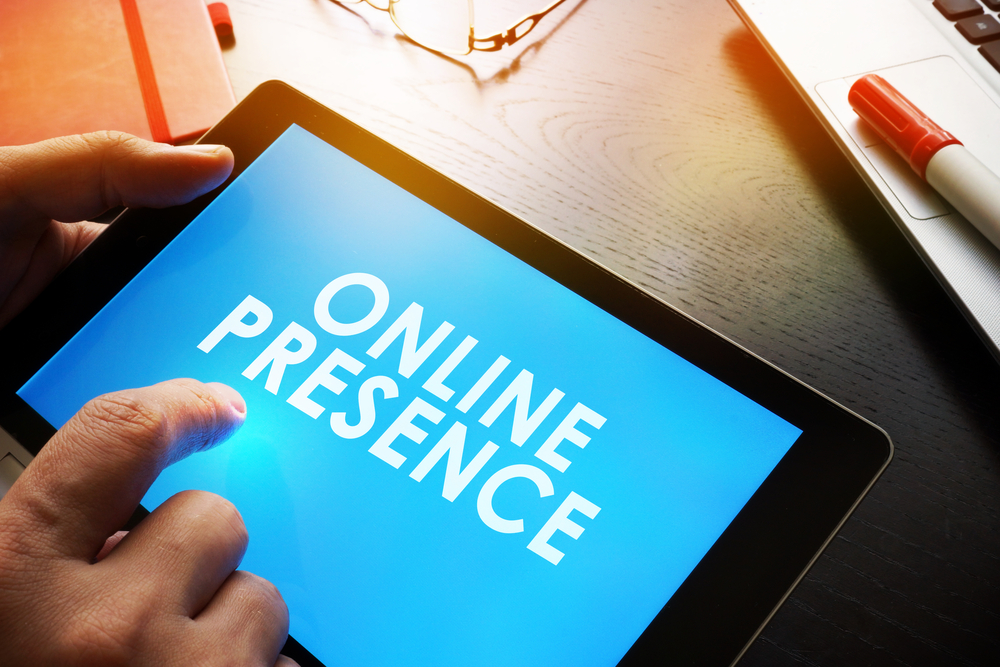 How to improve your online existence?