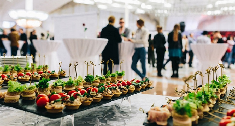 Thinking to Start a Catering Business in Dubai?