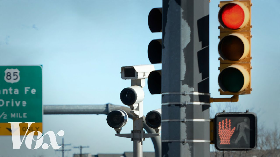 Red Light Camera – Everything you Need to Know