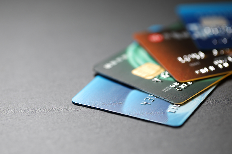 5 Credit Card Tips for a Newbie