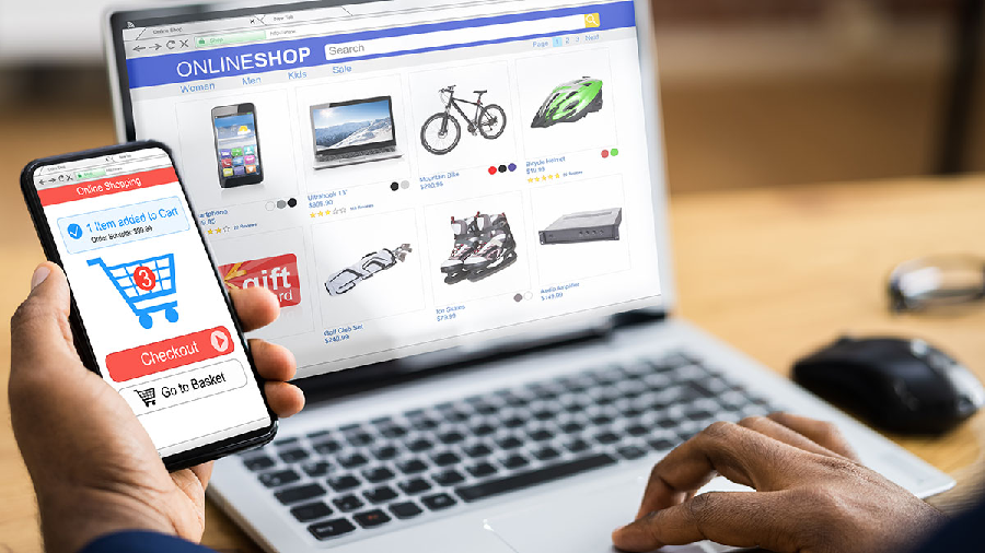 Online Shopping Still On the Rise in 2021
