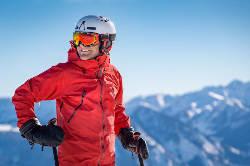 How to choose the best ski jacket?