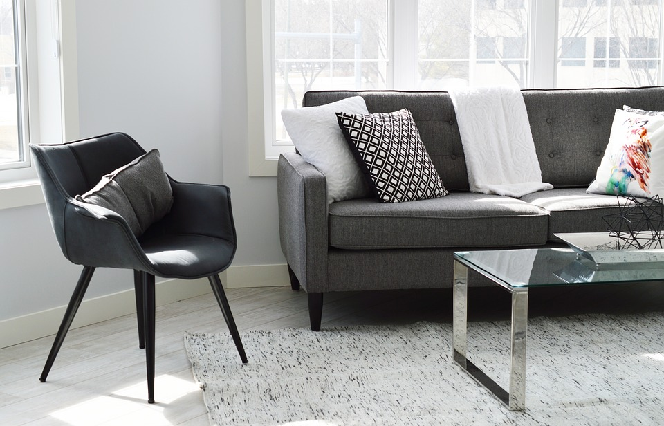 5 Things to Consider When Selecting a Furniture Store