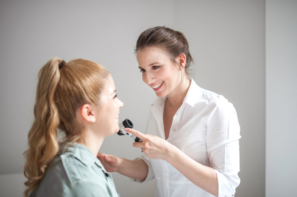 Reasons to See a Dermatologist - otranation