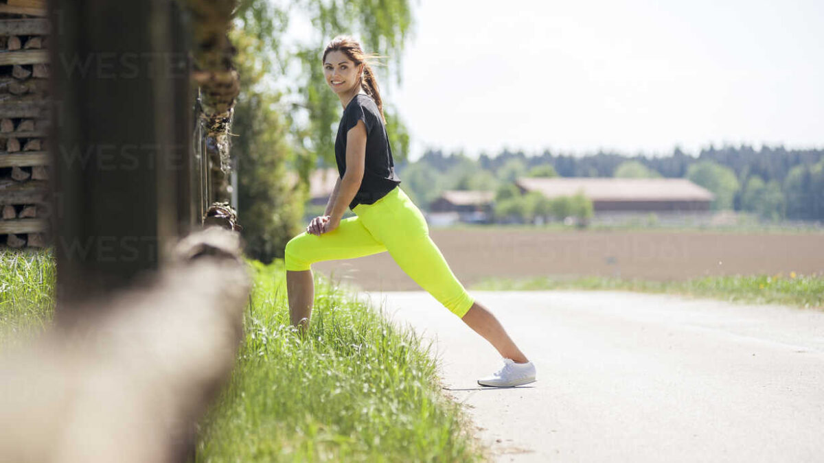 The Road to Self-Care: Workout and Maintaining an Active Lifestyle