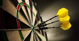 Mistakes that should not be committed while darts betting
