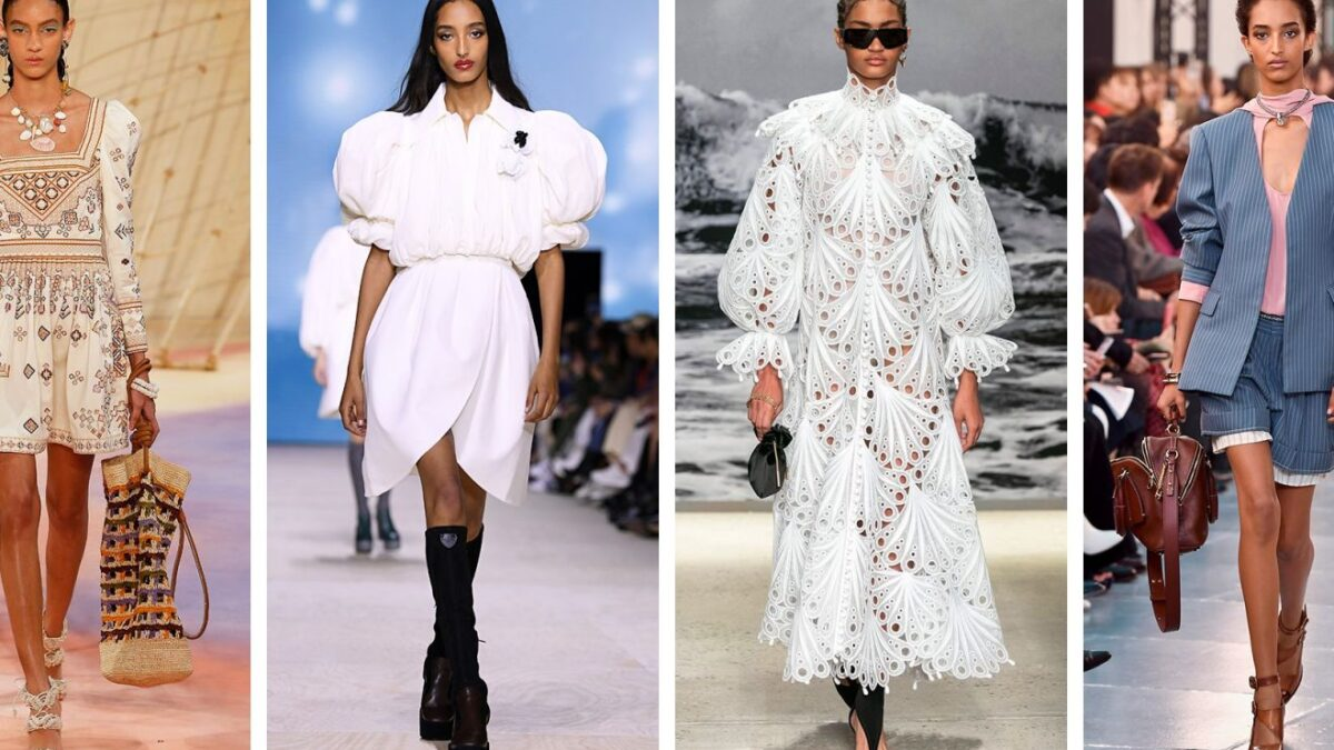 Long Sleeve Dresses Style Inspiration for 2020