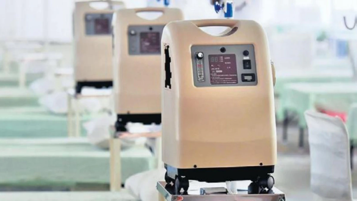 Points To Remember Before Buying Oxygen Concentrator Across The World