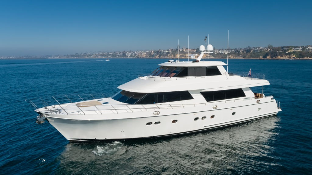 How to rent a yacht an affordable price in Greece?