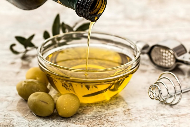 Smart Processes for the Cooking Oil Recycling